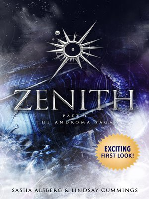 cover image of Zenith Part 1