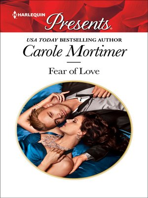 cover image of Fear of Love