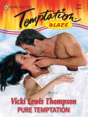 cover image of Pure Temptation