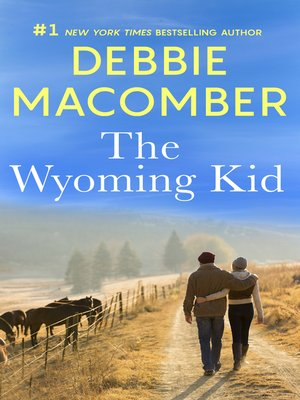 cover image of The Wyoming Kid
