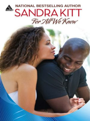 cover image of For All We Know