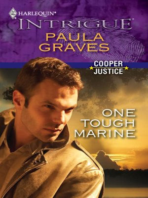 cover image of One Tough Marine