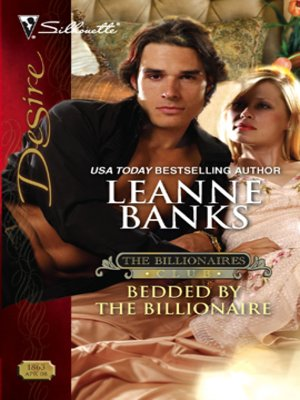 cover image of Bedded by the Billionaire