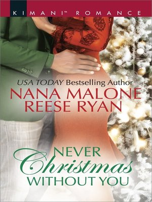 cover image of Never Christmas Without You
