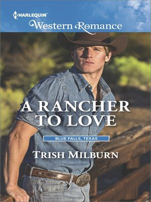 cover image of A Rancher to Love