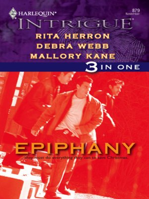 cover image of Epiphany