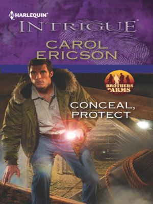 cover image of Conceal, Protect