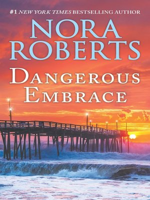 cover image of Dangerous Embrace