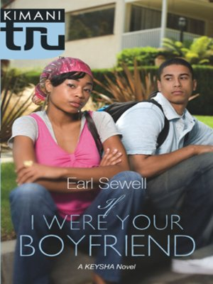 cover image of If I Were Your Boyfriend