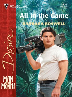 cover image of All in the Game