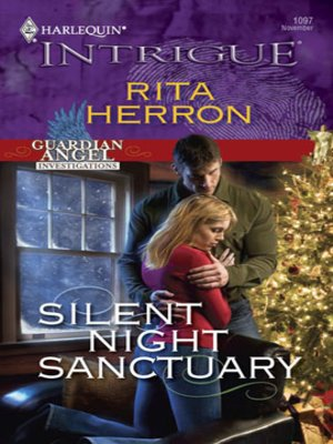 cover image of Silent Night Sanctuary