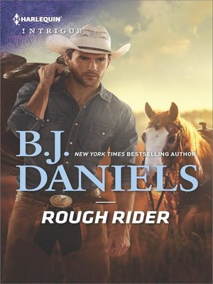 cover image of Rough Rider