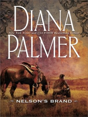 cover image of Nelson's Brand