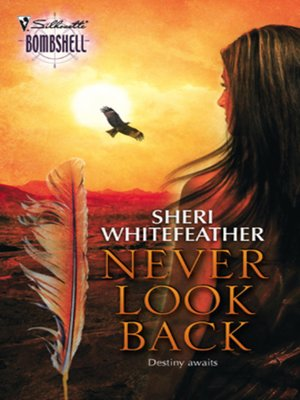 cover image of Never Look Back