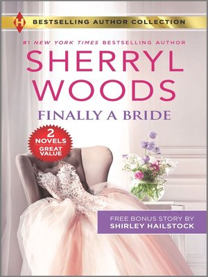 cover image of Finally a Bride & His Love Match