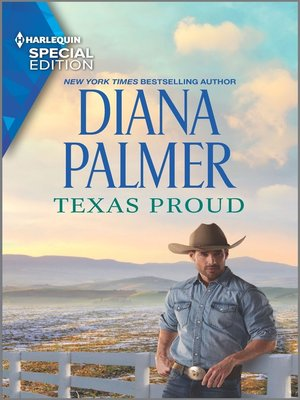cover image of Texas Proud