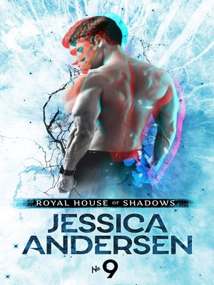 cover image of Royal House of Shadows, Part 9