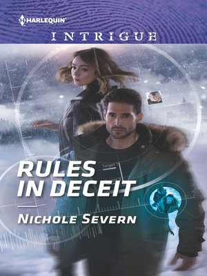 cover image of Rules in Deceit