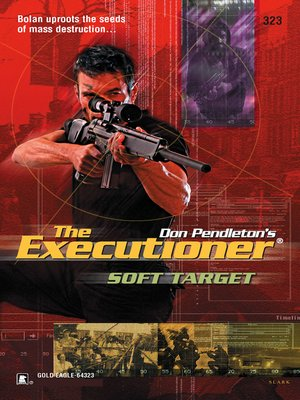 cover image of Soft Target