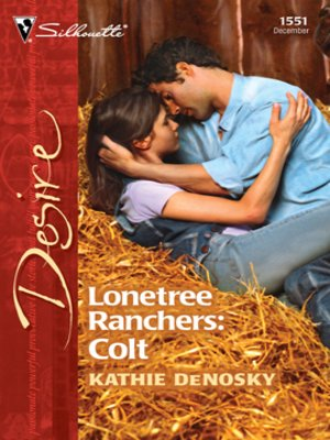 cover image of Lonetree Ranchers: Colt