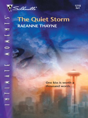 cover image of The Quiet Storm