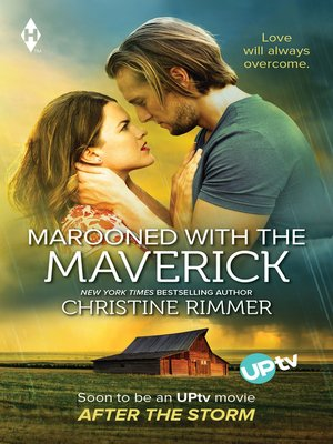 cover image of Marooned with the Maverick