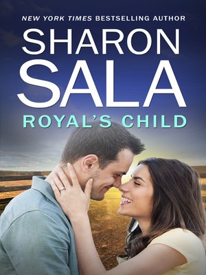cover image of Royal's Child