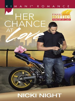 cover image of Her Chance at Love