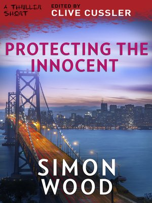 cover image of Protecting the Innocent