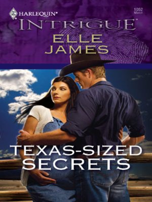cover image of Texas-Sized Secrets