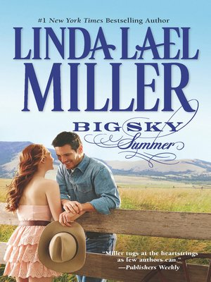 cover image of Big Sky Summer