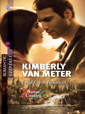 cover image of Cold Case Reunion