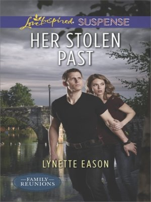 cover image of Her Stolen Past