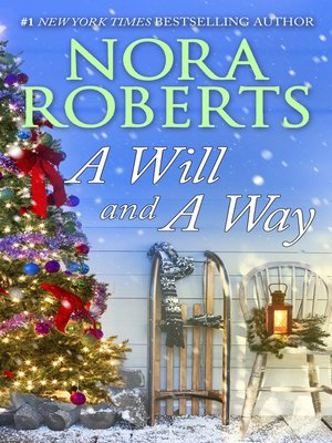 cover image of A Will & a Way