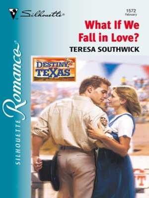 cover image of What If We Fall in Love?
