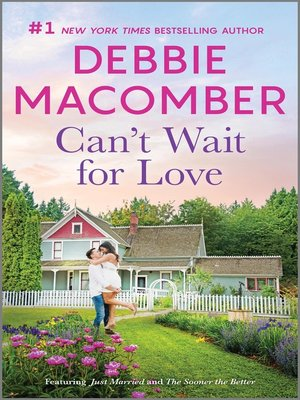 cover image of Can't Wait for Love