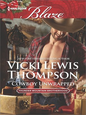 cover image of Cowboy Unwrapped
