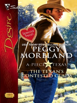 cover image of The Texan's Contested Claim