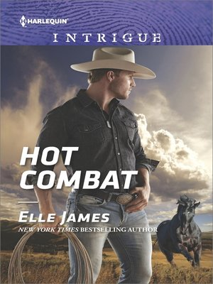 cover image of Hot Combat