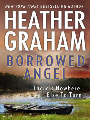 cover image of Borrowed Angel