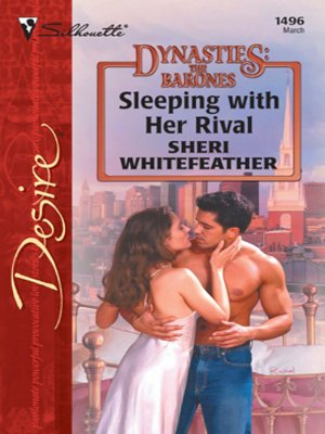cover image of Sleeping with Her Rival