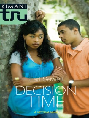 cover image of Decision Time
