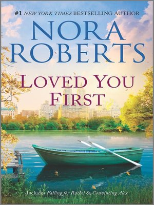 cover image of Loved You First