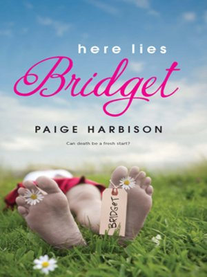 cover image of Here Lies Bridget