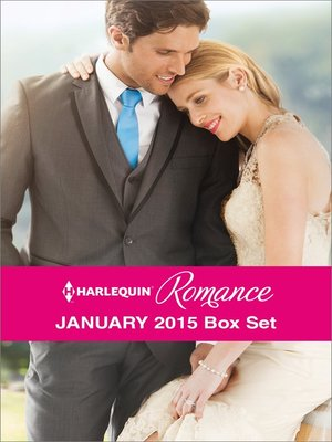 cover image of Harlequin Romance January 2015 Box Set: His Very Convenient Bride\Taming the French Tycoon\The Heir's Unexpected Return\The Prince She Never Forgot