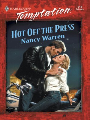 cover image of Hot Off the Press