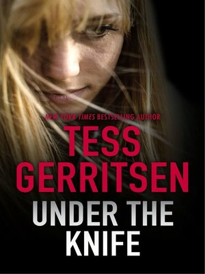 cover image of Under the Knife