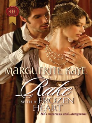 cover image of Rake with a Frozen Heart