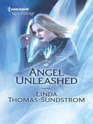cover image of Angel Unleashed