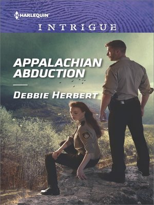cover image of Appalachian Abduction